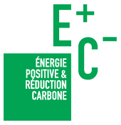 Energie positive reduction carbone